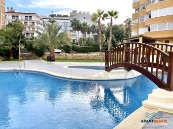 EDIFICIO ARQUUS en centro de Salou - Appartement à salou