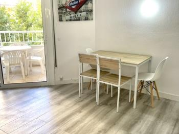 Edificio Jazmin , 3 min a pie de la playa - Appartement à salou