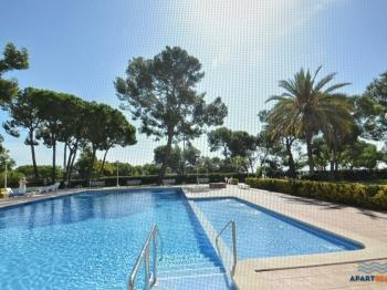 Apartbeach Cala Dorada Beach - Appartement à Salou